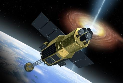 비운의 日 천체관측위성 '히토미'가 남긴 마지막 유산