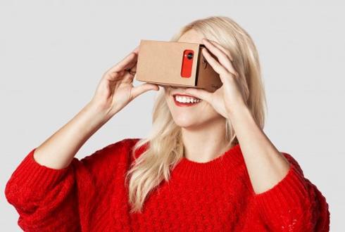 [캐치 업! 구글(4)] 구글 자체 VR 기기 개발 포기?