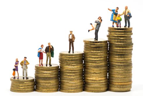 돈으로 행복을 살 수 있을까?