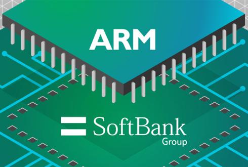 [궁금한 이슈 why] 이름도 들어본 적 없는 ARM이란 회사가 35조원이라고요?