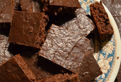초콜릿을 먹으면 살이 빠진다? 카카오 함량을 따지세요!