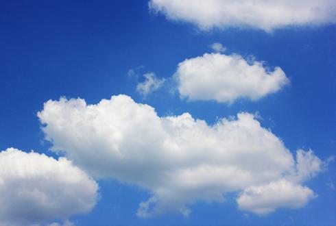 지구가 뜨거워지면 구름이 높아진다