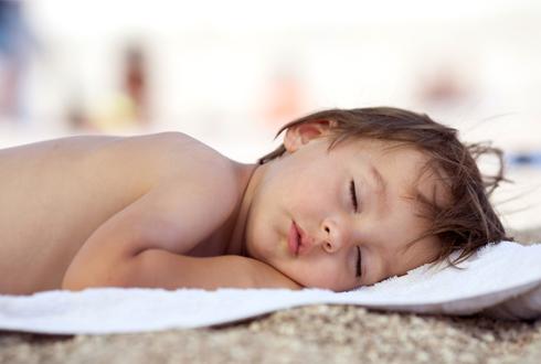 푹푹 찌는 폭염 속 우리 아이 건강은 내가 지킨다!