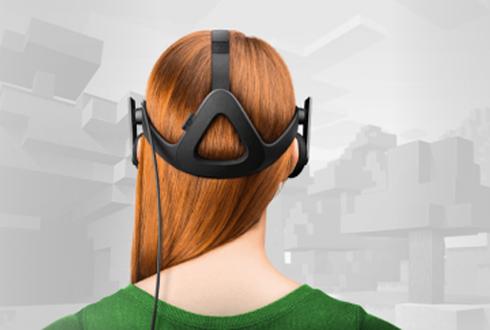 마인크래프트 세상 속에 풍덩~ VR 버전 나왔다
