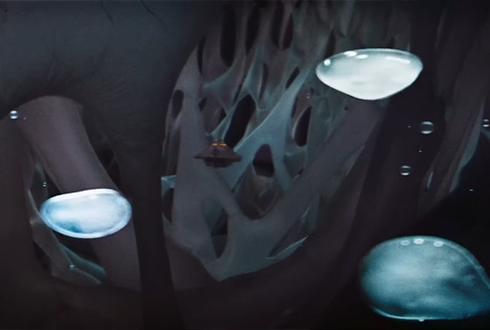 '이너 스페이스'의 마이크로 로봇 개발, 어디까지 왔나?