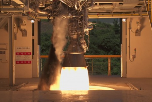 北 신형 고출력 엔진 시험 성공, 美 본토도 타격권