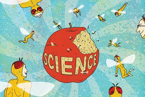 '어른이'들을 위한 과학, 여자들을 위한 과학