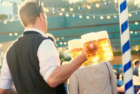 H의 맥주생활 <4> 가을 맥주축제 100% 즐기려면?