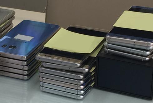 스마트폰 방랑자의 삼성 갤럭시 노트7 구입&교환‧환불기 下