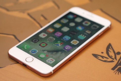 [써보니]애플 아이폰7 속속들이 뜯어보기