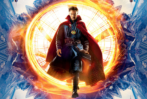 2016년 마블 최고의 기대작 '닥터 스트레인지' 그는 누구인가? 캐릭터 전격 분석!