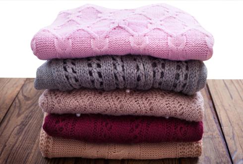 작년에 입던 겨울 옷, 올해도 깔끔하게 입으려면?