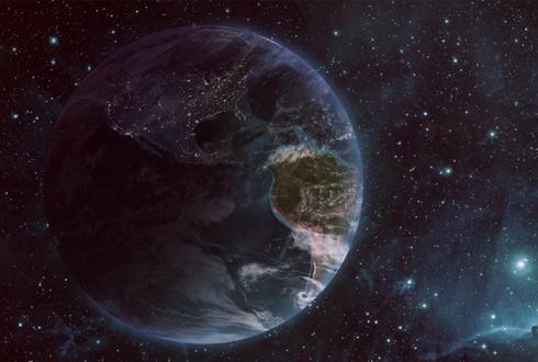 초기 지구를 데운 건 메탄이 아니다