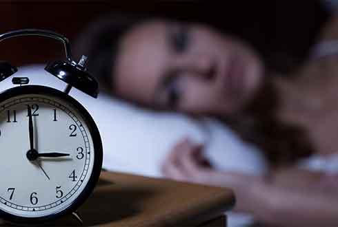 잠 못자면 암 발병률 높아지는 원인 밝혀졌다