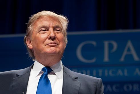 상표광인(狂人) 트럼프의 중국 상표 등록 도전기