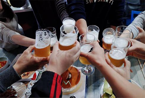 [H의 맥주생활 (11)] 시장에 가면 맥주도 있고