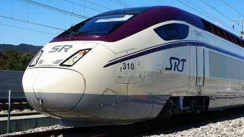 현대로템, 세 번째 고속열차 수서고속철(SRT) 운행 투입