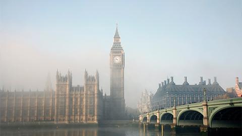 1952년 런던의 '살인 안개' 비밀 풀렸다