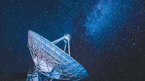 [표지로 읽는 과학] 정체불명의 '라디오파열음(FRB)'이 발생한 지점 처음 밝혀져