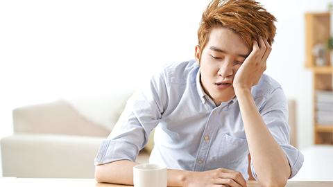 [주간졸림증 진단법] 낮에 꾸벅꾸벅 존다? 그렇다면 이렇게!