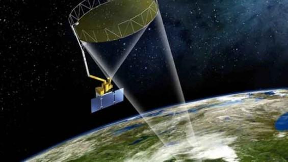 NASA, 세계 토양 수분 분포 지도 공개