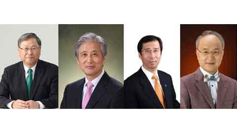 공학한림원 일진상·해동상 수상자 발표
