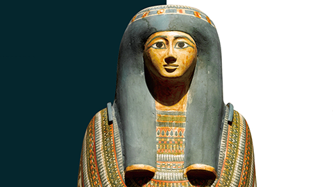 [2월 추천 과학체험] (2) 이집트의 미라를 만나는 '이집트 보물전'