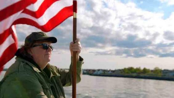 [테마가 있는 영화] '아메리칸 드림'의 허상, 마이클 무어 감독의 '다음 침공은 어디?'