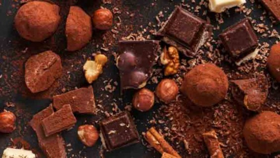 [과학기자의 문화 산책] 다이어터 남친을 위한 저지방 초콜릿 만들기