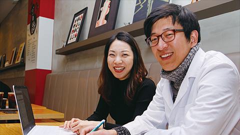 희귀질환 어린이들을 돕는 과학자를 만나다!