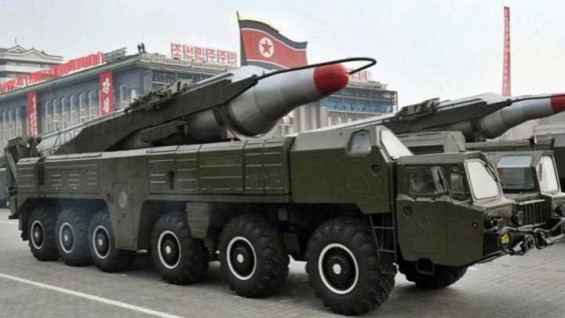 [北미사일 집중점검②]북한, 미국 본토 공격할 미사일 개발 박차