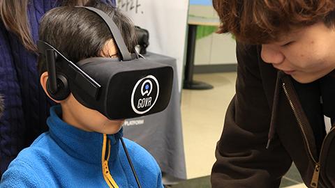 [3월 추천 과학체험] (1) 달과 화성에서 체험하는 '드론·VR 클래스'