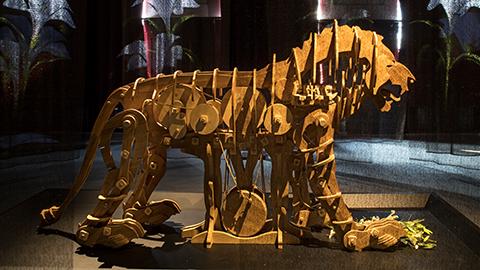 [3월 추천 과학체험] (2) 예술적 천재성과 과학적 정신이 깃든 '다빈치코덱스展'