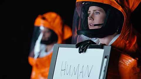 [과학낱말 십자풀이(1)] 올해 개봉한 외계인 문자 해독 관련 영화 제목은?