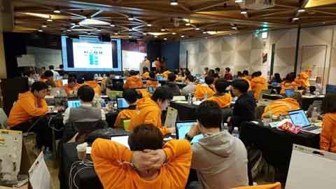 언론생태계 뒤바꾸는 실험…기획자-개발자 경계 무너뜨리는 '서울 에디터스랩'