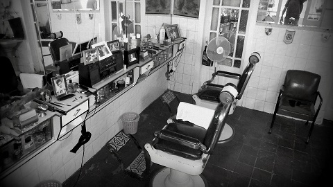 [때와 곳 4] 미용실과 이발소: 소원하는 집