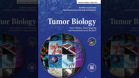 종양생물학, 중국 기관이 게재한 논문 107편 철회