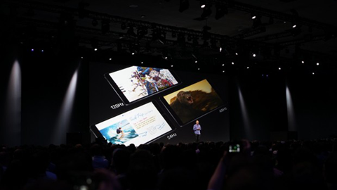 [WWDC 2017 ②] iOS와 아이패드, 그리고 스피커