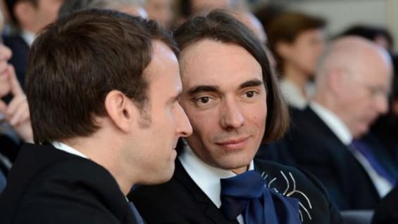 프랑스 천재수학자 빌라니가 국회로 간 이유는?