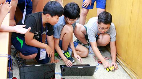 [7월 추천 과학체험] (3) KAIST·고려대에서 캠프를!