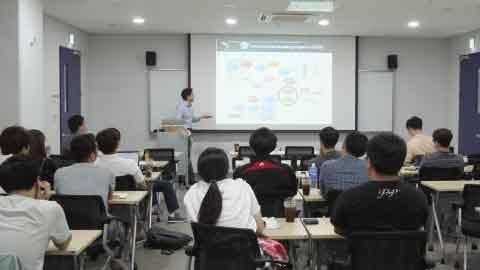 한국원자력통제기술원의 교육기부는 계속된다