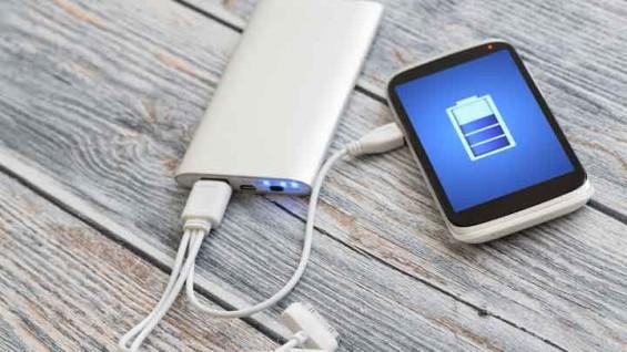 스마트폰 배터리 사용시간 5배까지 늘리는 기술 개발