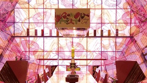 [9월 추천 과학체험] (3) 세계 3대 디자이너 '카림 라시드展 - Design Your Self'