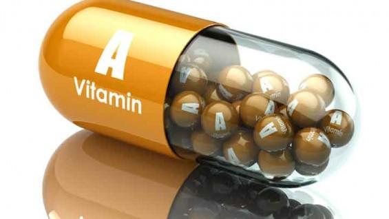 [퀴즈] 비타민의 부작용