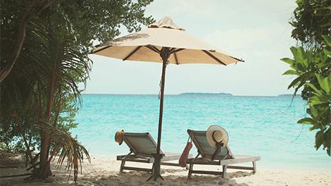 휴가는 당신을 얼마나 행복하게 했나요?