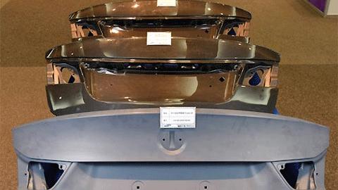 더 가볍게, 더 강하게… 초경량車 소재개발 '가속'