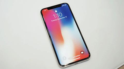 아이폰X에 담긴 애플의 10년
