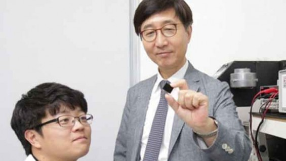 노벨상 유력 후보에 박남규 성균관대 교수 선정…안정적인 페로브스카이트 태양전지 개발 공로