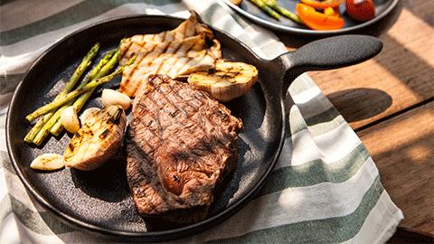 임신 중 고기는 많이 먹는 게 좋을까? 적게 먹는 게 좋을까?
