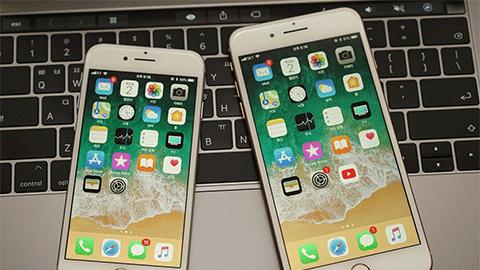 [써보니] 아이폰X 기다리지 말고 아이폰8 사야할 이유